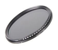 Graufilter Variable 49mm- ND2 - ND400 - 49mm