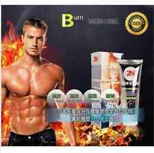 US SELLER Men's fat burning anti cellulite Body Slimming Cream Gel Weight Loss