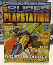 SONY PSX PSOne ITA FUTURA SUPER PLAYSTATION CONSOLE SETTEMBRE 1999 Numero 62 IT