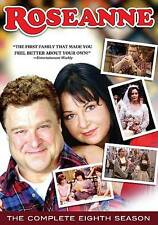 Roseanne - The Complete Eighth Season 8 Eight (DVD, 2013, 3-Disc Set) - NEW!!