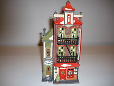 Wong'S In Chinatown by Dept 56 Christmas In The City.