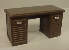 Desk Miniature Office or Shop 1/24 Scale G Scale Diorama Accessory Item