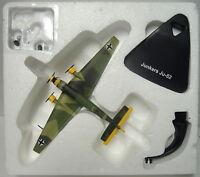 Fertigmodell  Junkers Ju-52 Militär, Atlas, 1:144, Metall, Neu