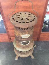 Vintage Chautauqua 1253 Oil Heater October 26 1897