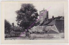 CPSM 89250 SEIGNELAY Un coin du vieux Seignelay église Edt ARTISTIC
