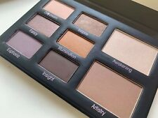 Mally Beauty Muted Muse Eyeshadow Palette Neutral Tones