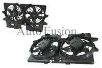 Radiator Fan For Ford Escape Ba/Za/Zb 2.3L 4 Cyl Petrol- (L3) 2001-2008