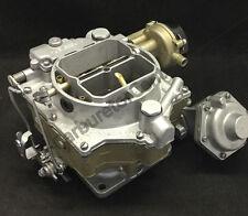 1956 Mercury WCFB Carter Carburetor *Remanufactured