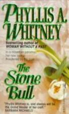 Stone Bull, Whitney, Phyllis A.,0449204200, Book, Acceptable