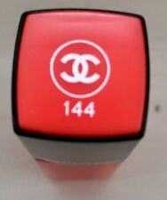 Chanel Rouge Allure Ink Matte Liquid Lip Colour No.144 Vivant, NEW.