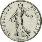 [#460680] France, Semeuse, 1/2 Franc, 1994, Paris, FDC, Nickel, KM:931.1