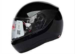 Schuberth R2 Motorradhelm Glossy Black Test Pilot Schwarz Gr. S SONDEREDITION