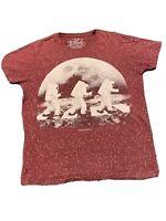 Status Duo Moonwalk Tee Shirt