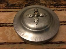 Vintage Hand Forged Serving Bowl