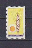 S19024) Brasilien Brazil MNH Neu 1980 Harvest Festival 1v