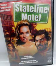 Stateline Motel (DVD, 2004) 1973 URSULA ANDRESS BARBARA BACH