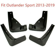 For 13-2019 Mitsubishi Outlander Sport ASX RVR Splash Guards Mud Flaps Mudguards