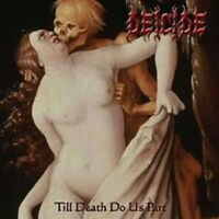 "DEICIDE ""TILL DEATH DO US PART"" CD NEW+"
