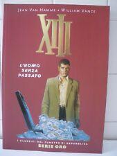 XIII n.54 Serie Oro I classici del fumetto  di Repubblica.  (can)