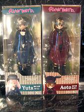 AOTO YUTA Ex Cute Pure Neemo Alice March Tea Party Hatter Rabbit 1/6 Doll AZONE