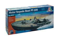 ITALERI PT-109 Motor Torpedo Boat 1/35 Plastic Model Kit (IT5613)