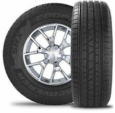 4 New Cooper Discoverer SRX All Season Tires  235/60R18 235 60 18 2356018 107V