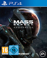 PS4 Mass Effect: Andromeda NEU&OVP Playstation 4