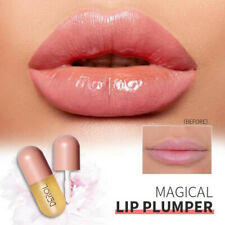 DEROL Plant Extracts Plumping Lip Serum US