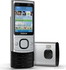 "Nokia 6700 slide 2.2"" 240x320 pixels 5MP 480p 128MB RAM Symbian 9.3,S60 rel. 3.2"