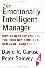 How to Develop and Use the Four Key Emotional Skills of Leadership.(P-D-F)