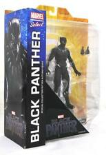 Black Panther Marvel Select Action Figure SEP172486