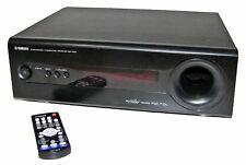 【NICE】Yamaha Subwoofer Integrated SR-300 Digital HDMI Surround Receiver-REM0TE!