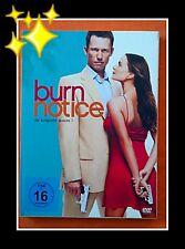 BURN NOTICE, komplette Season 1, NEU, stark PREISRED! 4 DVD `s