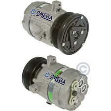A/C Compressor Omega Environmental 20-10489-AM