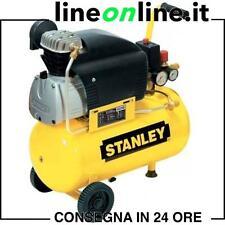 Stanley D 210/8/24 compressore aria 24 lt