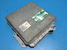 AUDI 80 TDI Engine Control Unit 0281001185 | 28RT8904