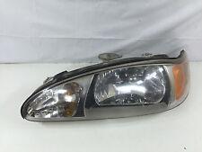 1997 - 2002 Ford Escort LH Headlight OEM
