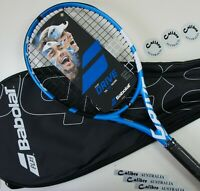"BABOLAT PURE DRIVE Tennis Racquet, UNSTRUNG (Frame Only), Grip 4 (4-1/2"")"