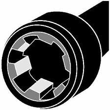 Fiat Punto Evo 2009-2012 Cylinder Head Bolt Set Engine Replacement Part