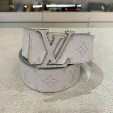 Cinture da uomo Louis Vuitton