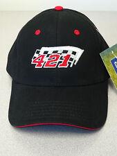 PONTIAC  TRI POWER 421 SUPER DUTY TWO TONE BALL CAP LICENSED BY GM