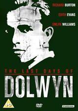 Last Days of Dolwyn 5055201822253 With Richard Burton DVD Region 2