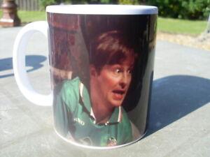 "Father Ted Tribute mug ""Beast of Craggy Island"" original (new) Christmas Gift"