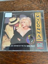 Madonna - I'm Breathless: Music from and Inspired By the Film Dick Tracy Cd 1990