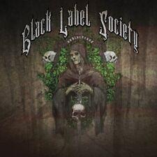 Black Label Society - Unblackened [New CD]