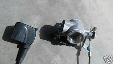 2002 Cannondale Cannibal 440 throttle body and thumb throttle
