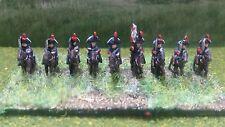 6mm Napoleonic Spanish Army