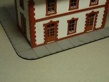 Bachmann HO Scale Train Accessories Concrete Sidewalk 39104