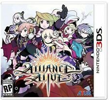 The Alliance Alive for Nintendo 3DS [New 3DS]