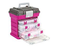 Craft Jewelry Beads Fishing Plastic Storage Box Container Case Organizer Slots